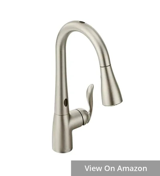 top 10 best kitchen faucets in 2021
