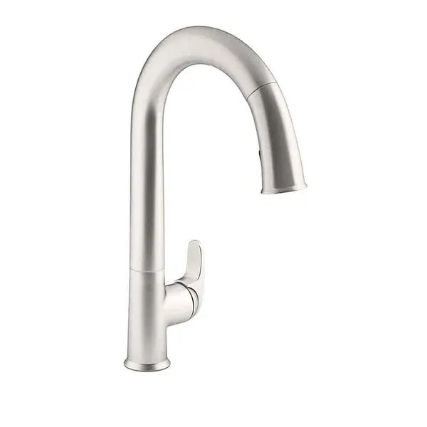 5 best touchless kitchen faucets 2021