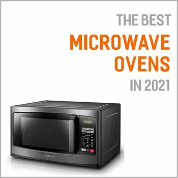 Best Built In Microwave Ovens In 2021 Buyer S Guide Reviews