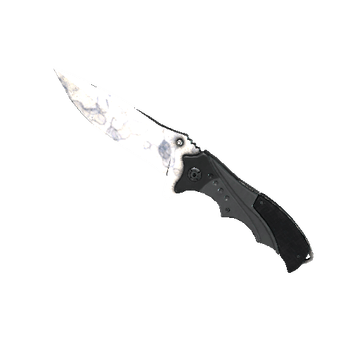 ★ Nomad Knife - Stained