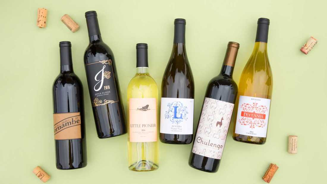 Score 50% off Your First Wine Box Subscription with Hello Fresh!