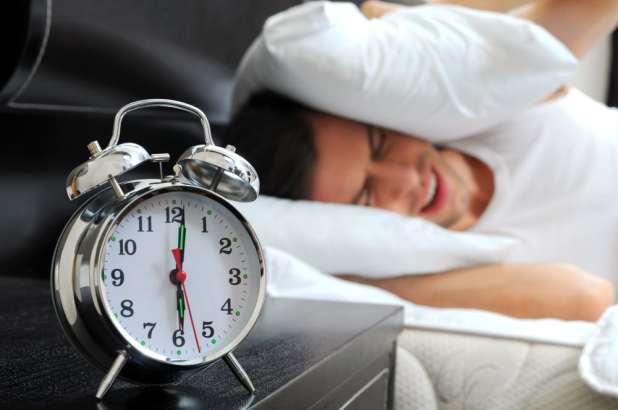 akibat kurang tidur pada kesehatan mental