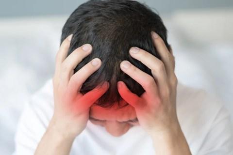 Hasil gambar untuk sakit kepala