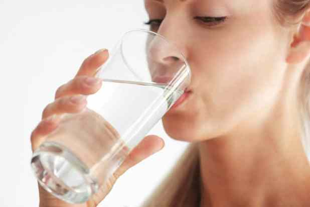 air putih obat infeksi saluran kencing alami
