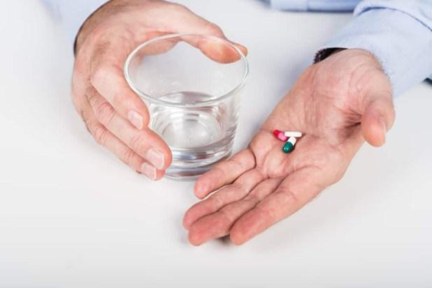 obat antinyeri sebabkan sakit lambung