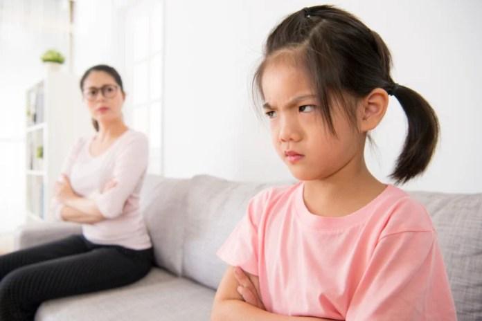 Image result for Munculnya Perilaku Negatif pada anak