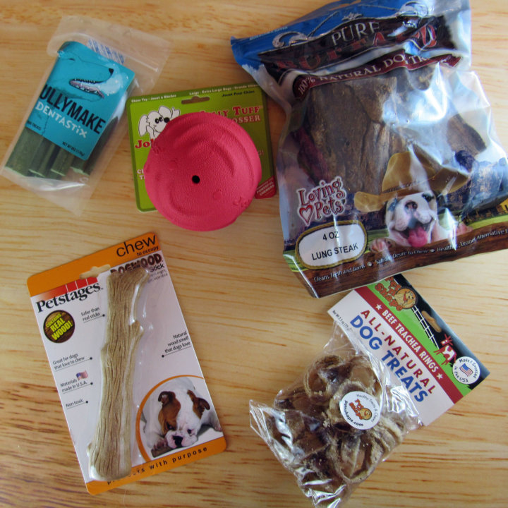 BullyMake Subscription Box Review - August 2016 - hello subscription