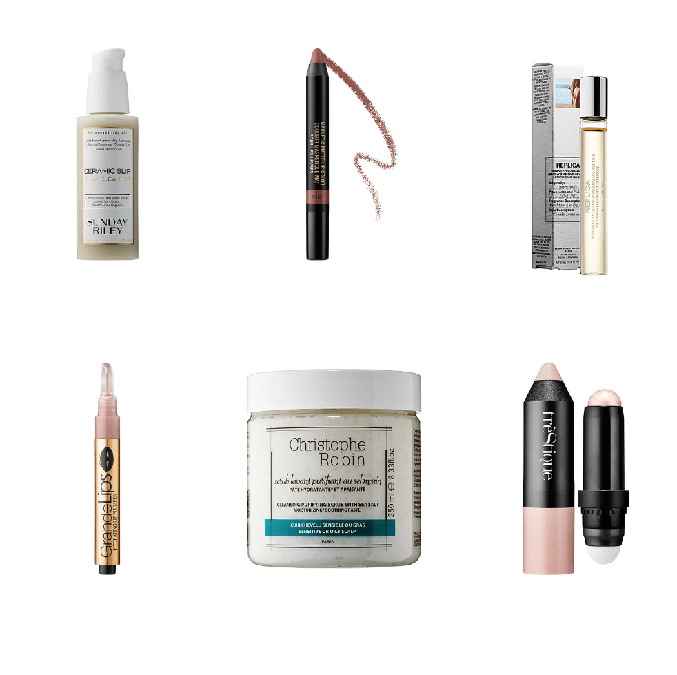 Play By Sephora May 2017 Full Spoilers Hello Subscription