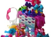 hair bow box - subscription
