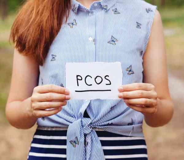 PCOS and pregnancy,पीसीओएस और गर्भधारण
