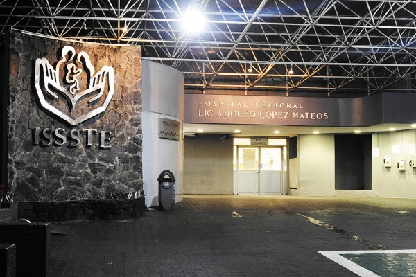 ESCENARIO. El ISSSTE recuperaría los recursos que le deben las entidades federativas. Foto: Cuartoscuro