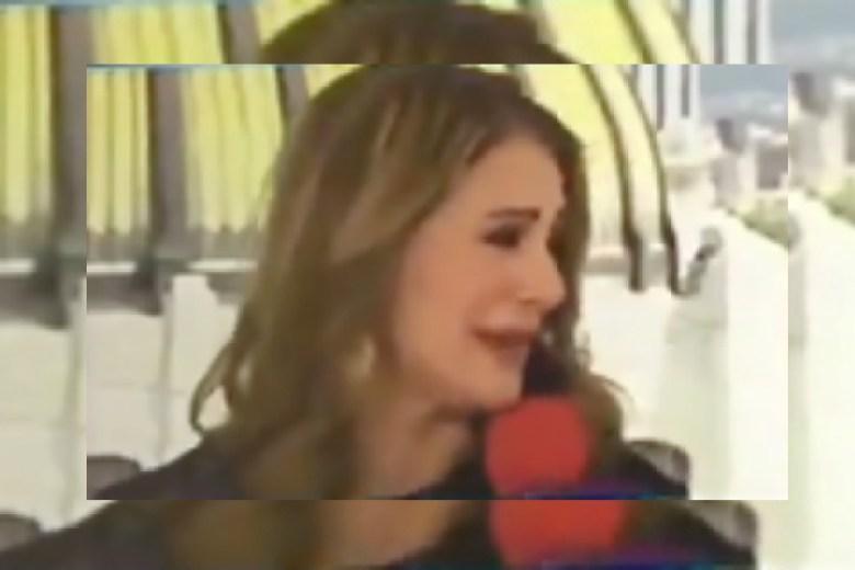 Resultado de imagen para Flor Rubio llora
