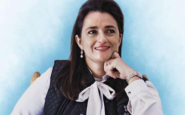 Margarita Ríos-Farjat