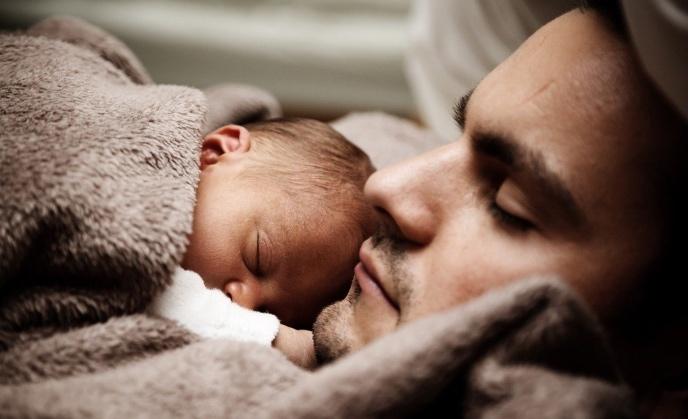Las necesidades de sueño varían dependiendo de la edad. FOTO: Pixabay