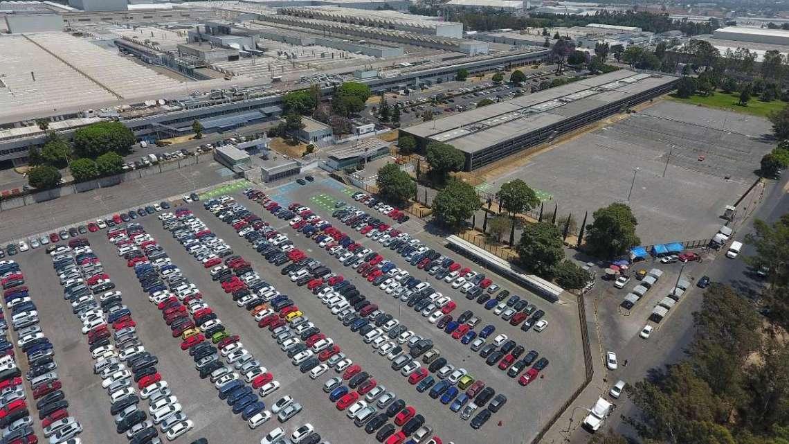 Las fábricas generan 1.9 millones de empleos directos e indirectos. Foto: Enfoque