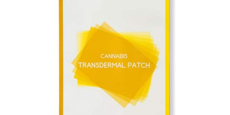 40460 manna molecular transdermal patch 10mg 2 10 best cannabis topicals for people with fibromyalgia