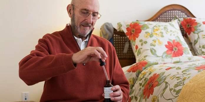 SeniorCannabis 10 reasons seniors are turning to medical marijuana