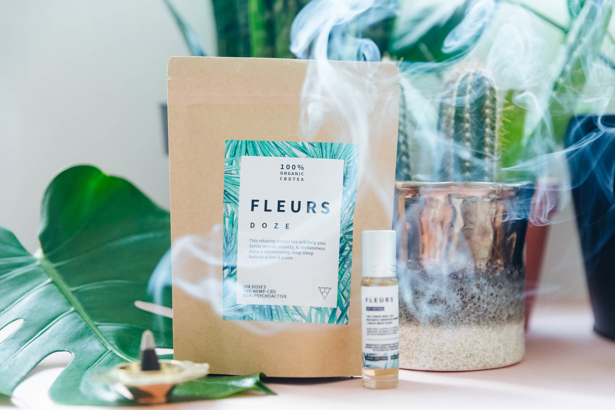 48 2018 08 16 FleursProduct  Weed Tea: the Benefits, the High, and How to Make it