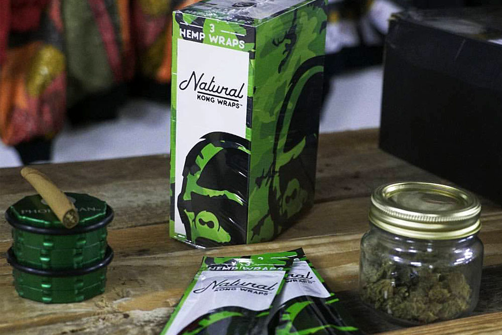5 The 10 Best Tobacco Free Blunt Wraps The 10 Best Tobacco Free Blunt Wraps