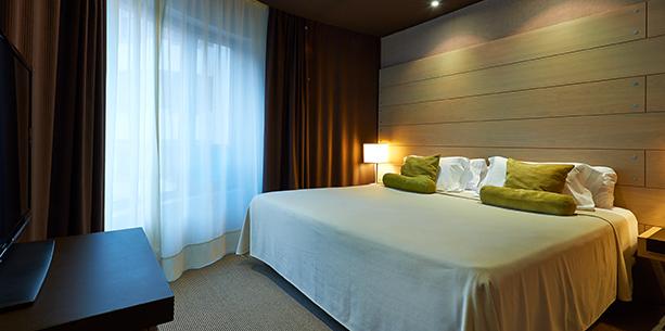 Hotel Hesperia Bilbao 4 Mejor Precio  Web Oficial