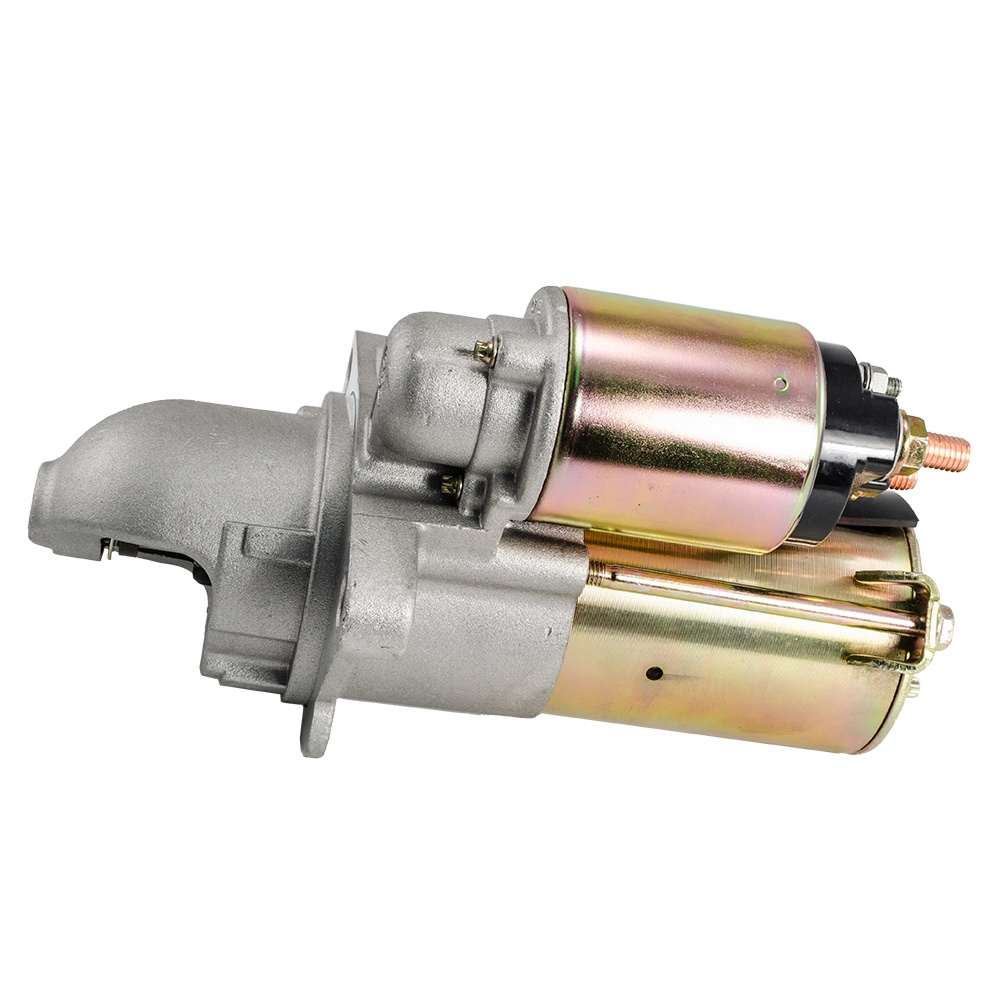 hight resolution of new starter for 2002 2003 2004 2005 chevy cavalier 2 2l l4 6493