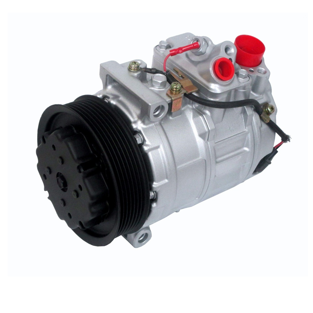 hight resolution of new ac compressor for 2001 2006 mercedes c240 s430 s550 e320 97396