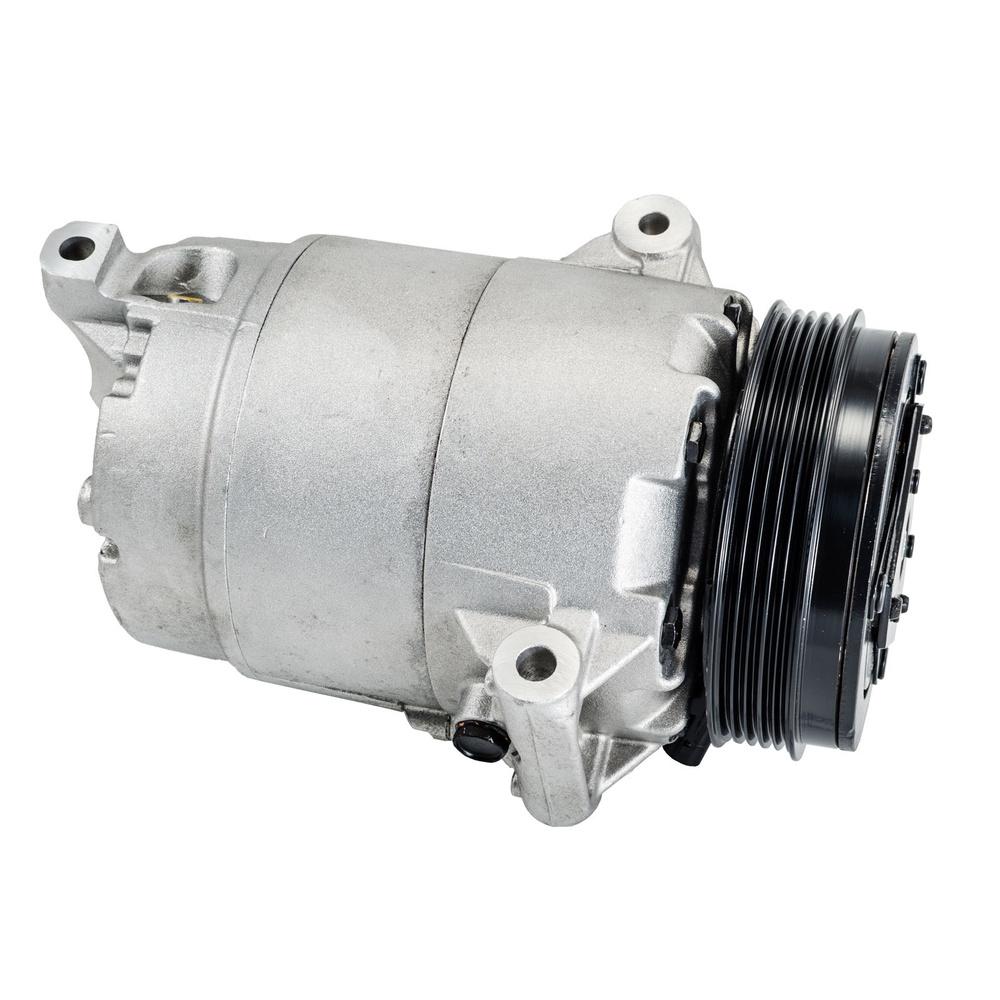 medium resolution of ac compressor for chevy cavalier pontiac g5 saturn aura co 20741c 15231223