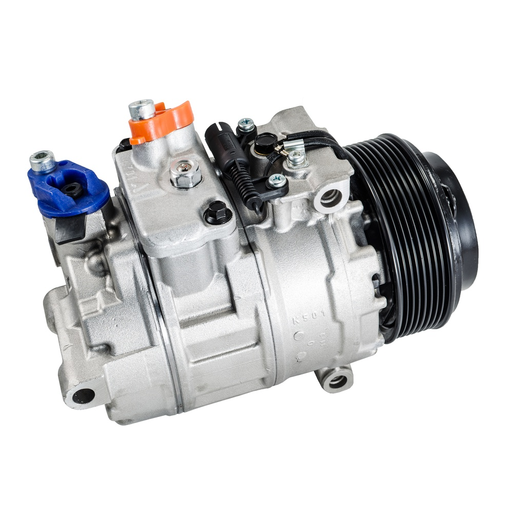 medium resolution of ac compressor for freightliner sprinter 2500 sprinter 3500 3 0l co 11244c 0002307611