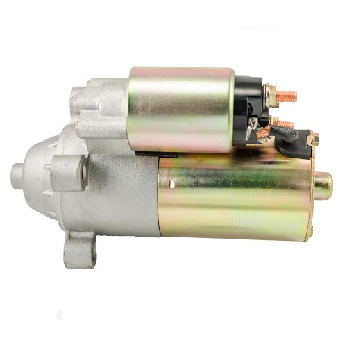 small resolution of new starter for 2000 2001 2002 2003 2004 ford focus 2 0l l4 automatic transmission 6655