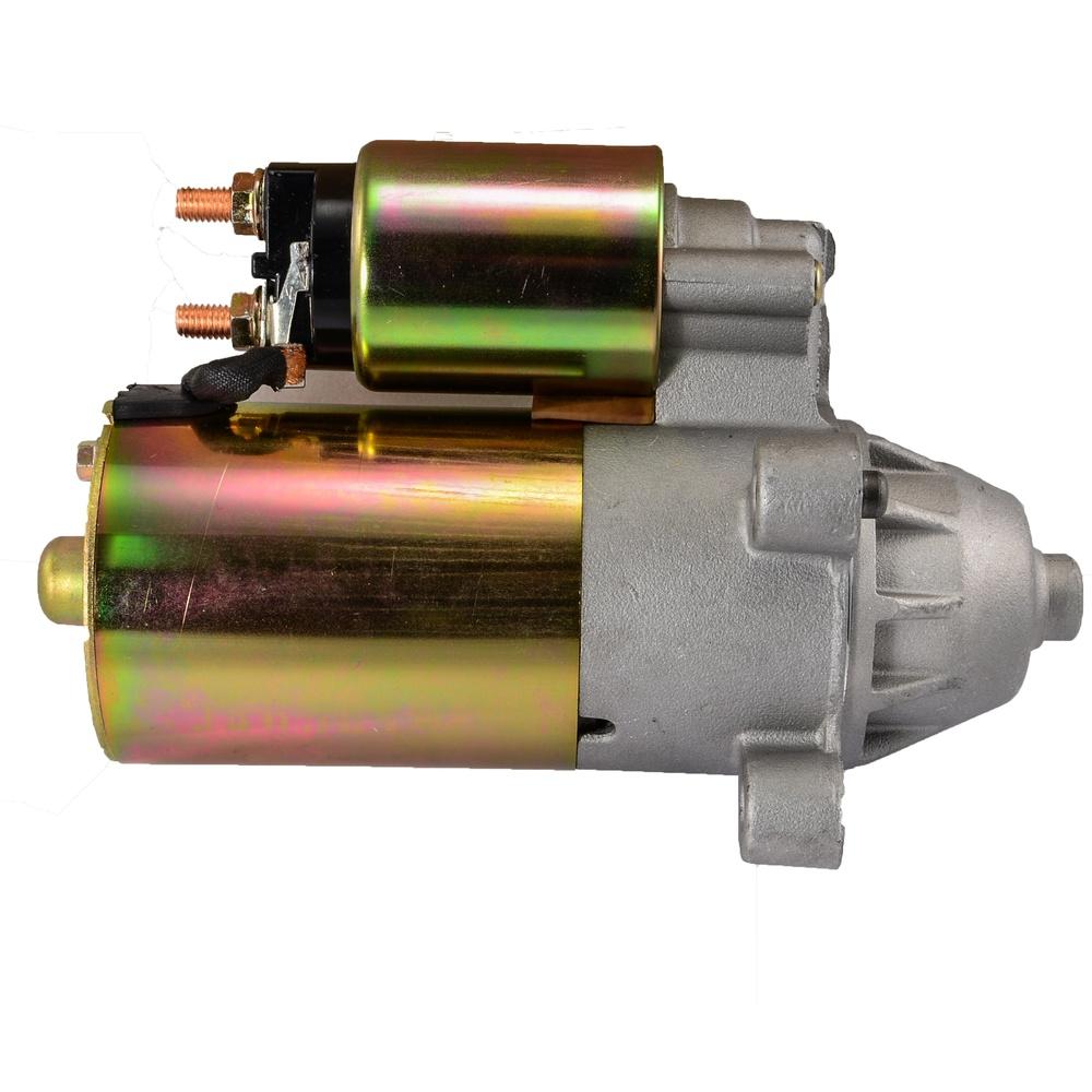 hight resolution of new starter for 1996 1997 1998 1999 2000 ford windstar 3 0l v6