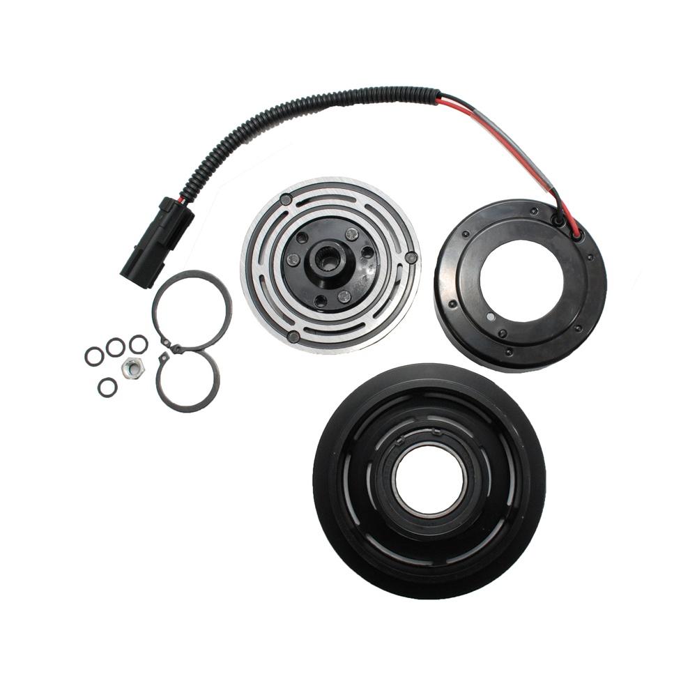 medium resolution of ac compressor clutch replacement kits for 96 02 dodge dakota durango ram 1500 2500 3500