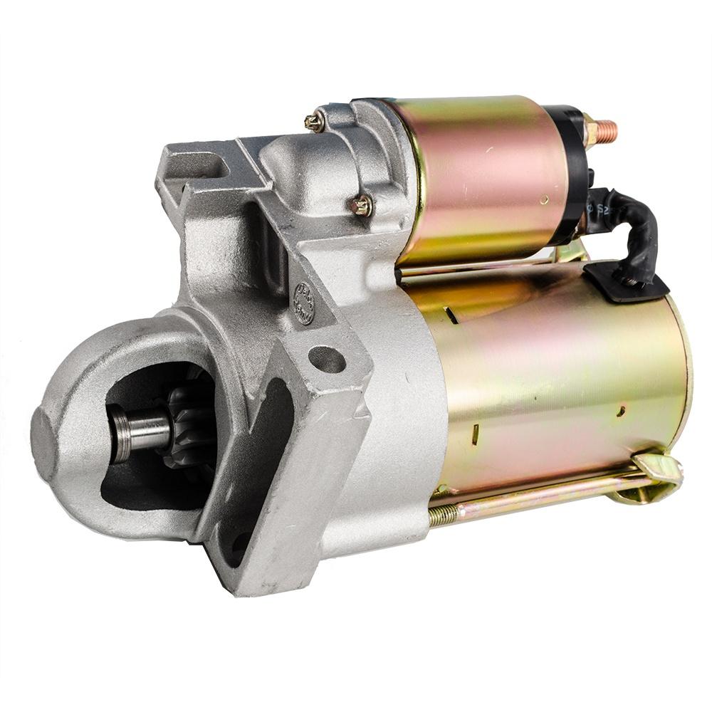 medium resolution of new starter for 1999 2000 2001 chevy cavalier s10 gmc sonoma 2 2l l4