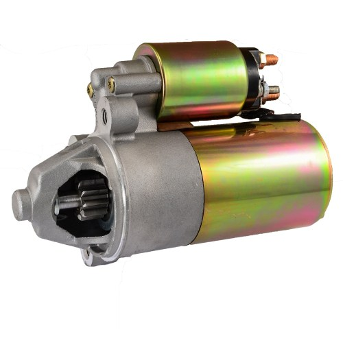small resolution of new starter for 1996 1997 1998 1999 2000 ford windstar 3 0l v6