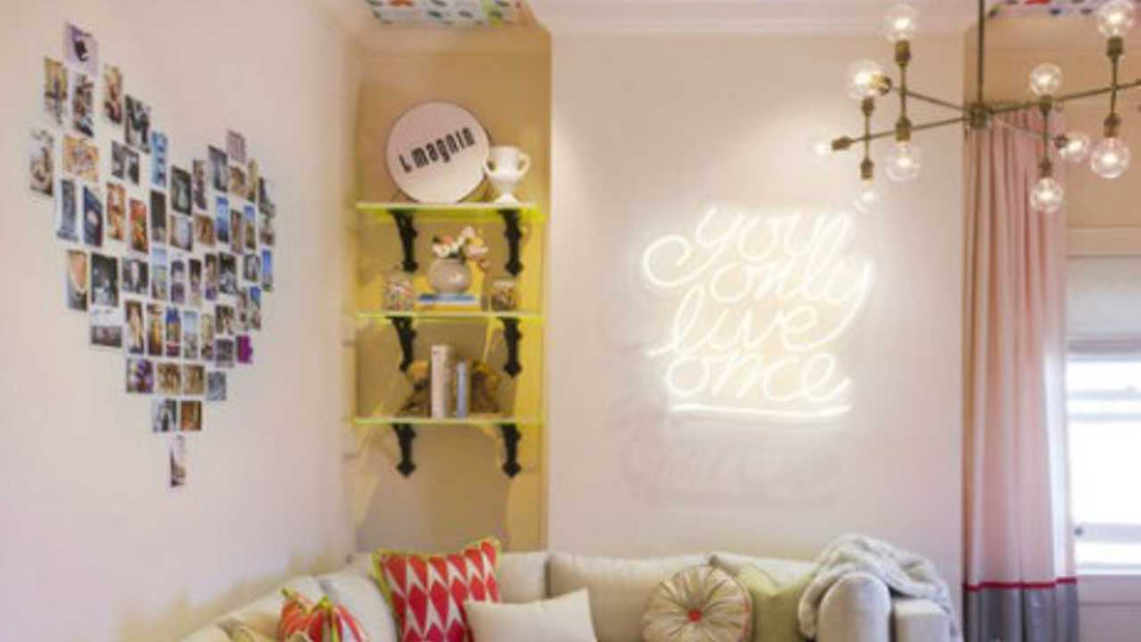 19 Cheap Ideas To Decorate Your Bedroom Wall Hexjam