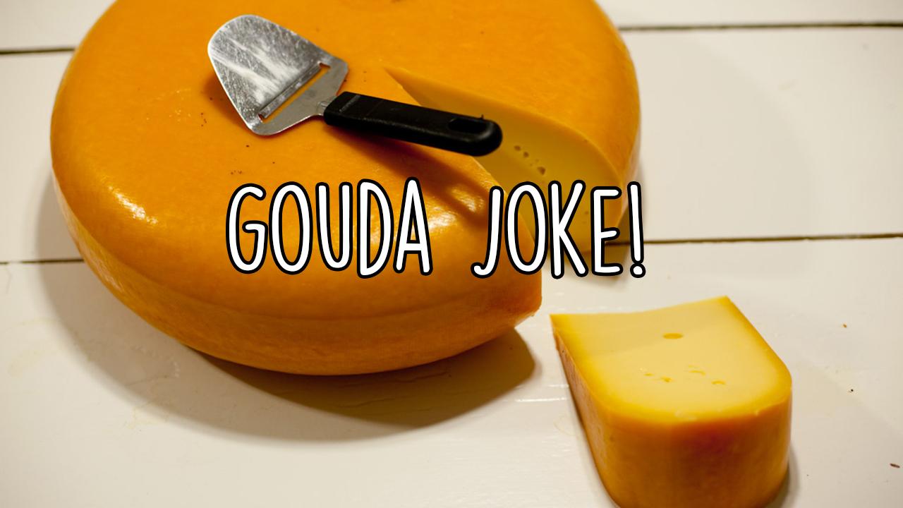 Tell Me Funny Joke
