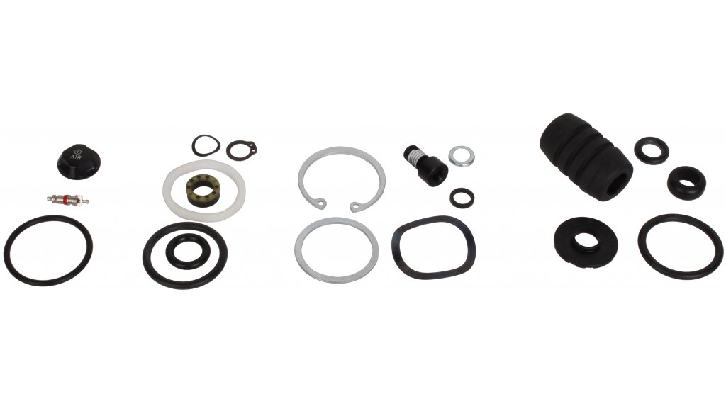 Rock Shox suspension fork Service kit