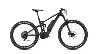 bicycle E-Bike MTB Fullsuspension 650B/27.5 by Bergamont