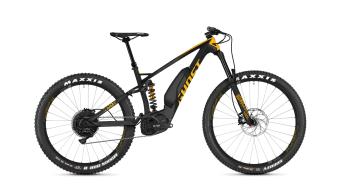 Fahrrad-E-Bike MTB Fullsuspension 27.5 Zoll / 650B von
