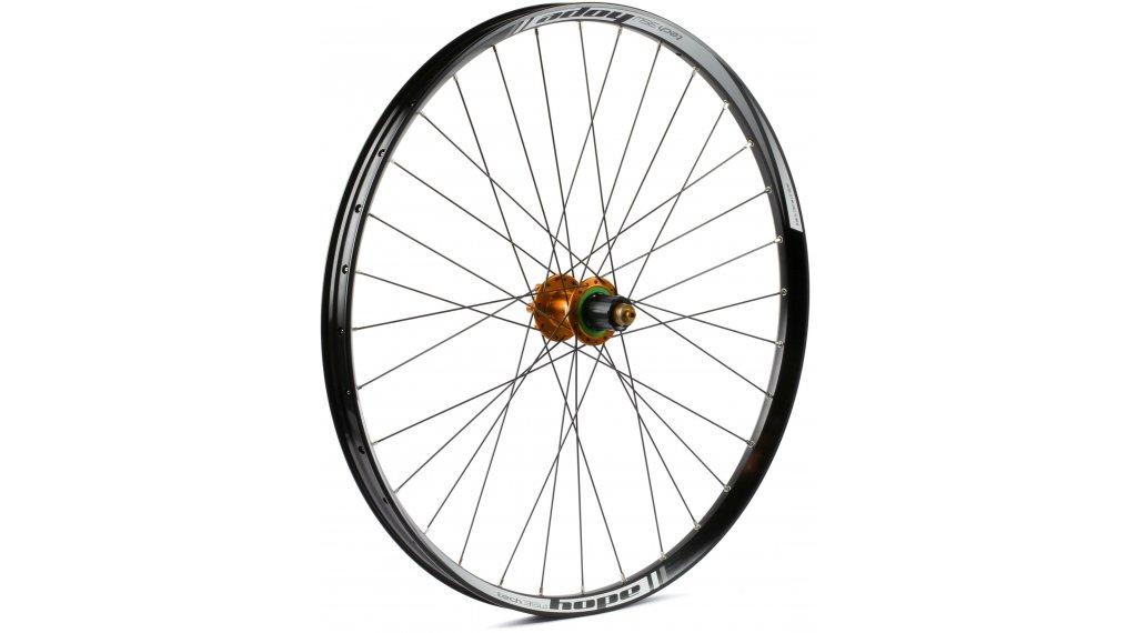 Hope Tech 35W- Pro 4 27.5''/650B MTB disc wheel rear wheel