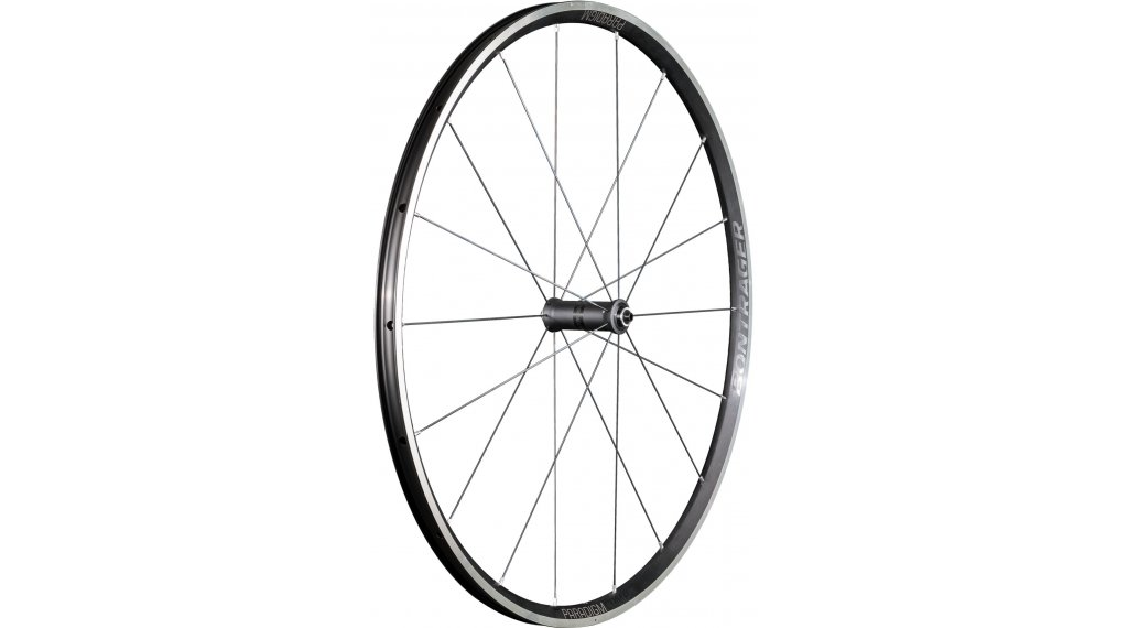 Bontrager Paradigm Elite disc road bike wheel rear wheel