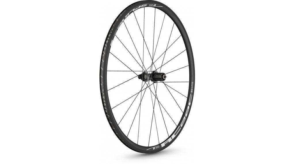 DT Swiss RC 28 Spline Clincher Mon Chasseral road bike 287