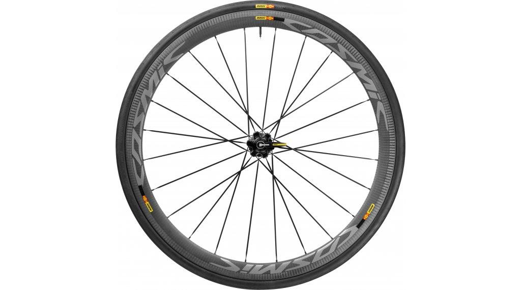 Mavic Cosmic Pro carbon SL disc Clincher WTS road bike