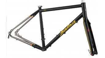 Salsa Bikes MTB full suspension 29er Hardtail Trekking