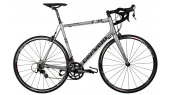 Cervélo R3 105 road bike silver/grey/weià 2013