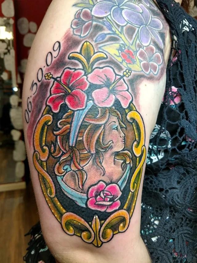 Tattoo Shops In Grand Forks Nd : tattoo, shops, grand, forks, Branded, Tattoo, Grand, Forks,