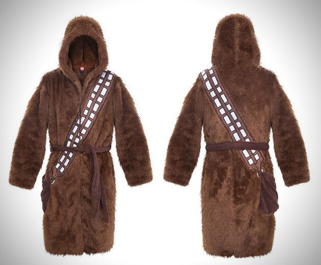 Image result for star wars chewbacca robe