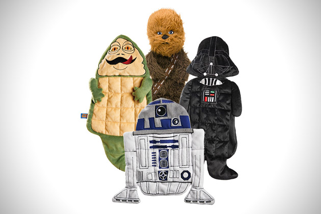 Petco x Star Wars Pet Collection 12