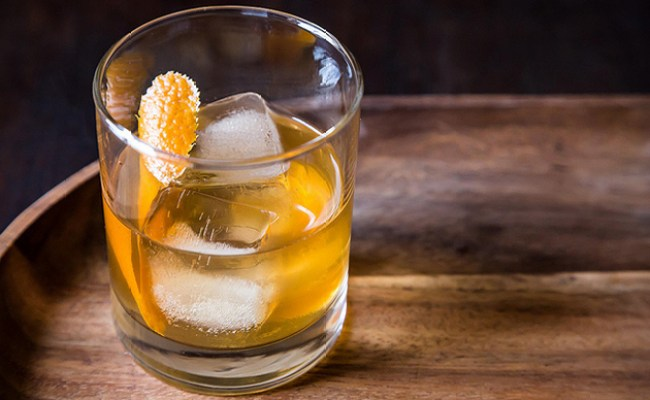 Essential Cocktail Recipes 30 Best Whiskey Drinks