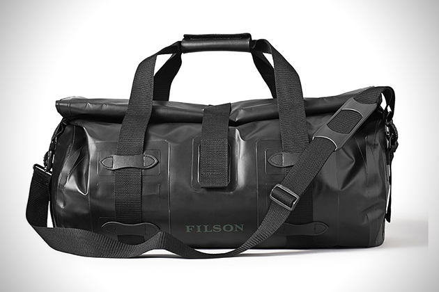 Filson Dry Bag Collection 5
