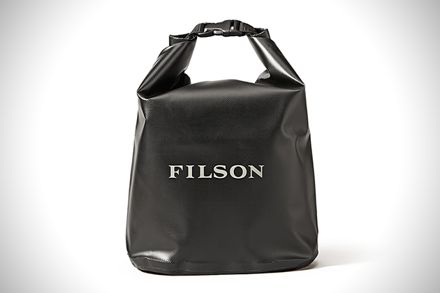 Filson Dry Bag Collection 6